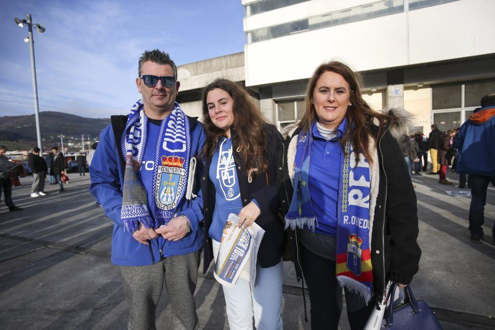 Récord de asistencia al Tartiere para ver el Oviedo-Getafe
