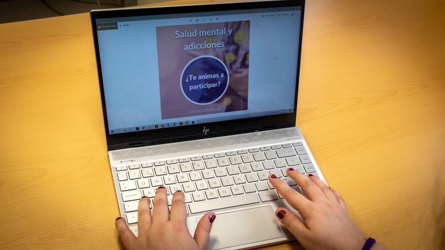 Las universidades de Baleares, Zaragoza y Oviedo participan en una investigación sobre conductas adictivas en jóvenes