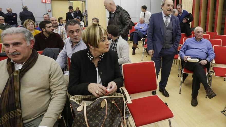 """La Agrupación Socialista de Oviedo acusa a Canteli y Cuesta de """"ir contra los intereses de la ciudad"""""""