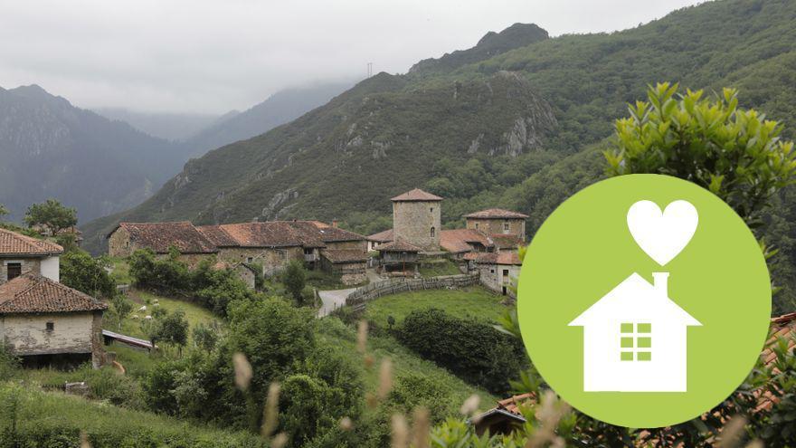 Los pueblos más bonitos de Asturias: recorremos los rincones más fotogénicos del Principado