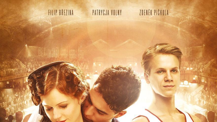 Filmoteca Canaria: Golden Betrayal