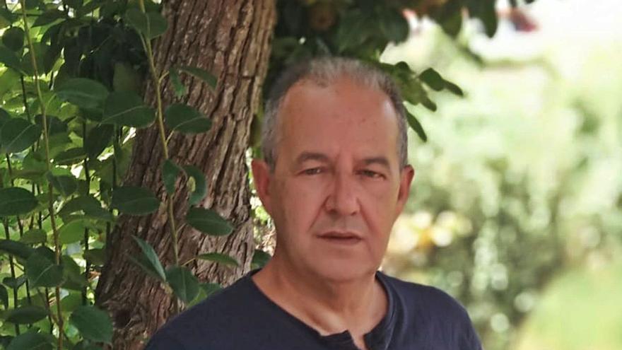José Juan Pestano: «Aún hay miedo a ser llamado rojo al hacerse una prueba de ADN»