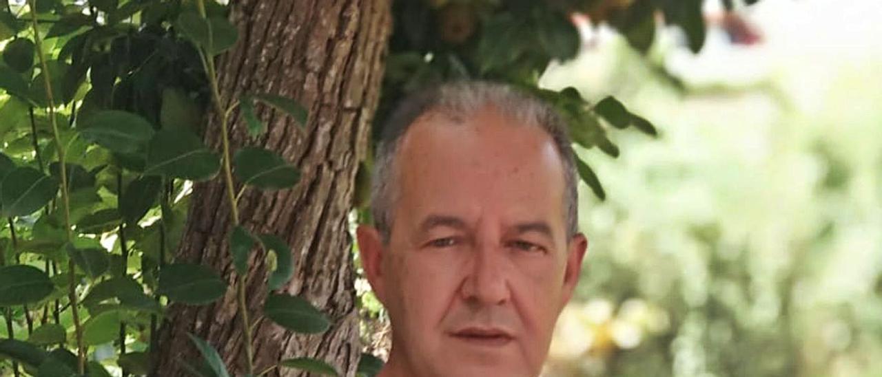 José Pestano, profesor de genética de la ULPGC y director técnico del laboratorio de genética forense deI IMLFC.  | | LP/DLP