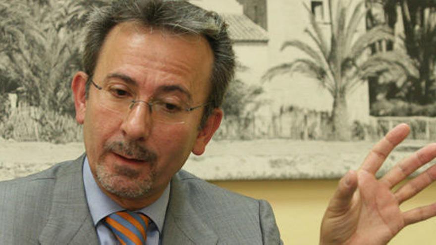 Piden 27 años de cárcel para el expresidente de Fórum Filatélico