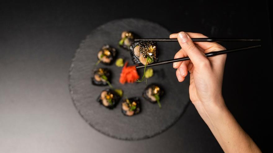 La cocina se pone de moda en una nueva edición de Cook and Fashion