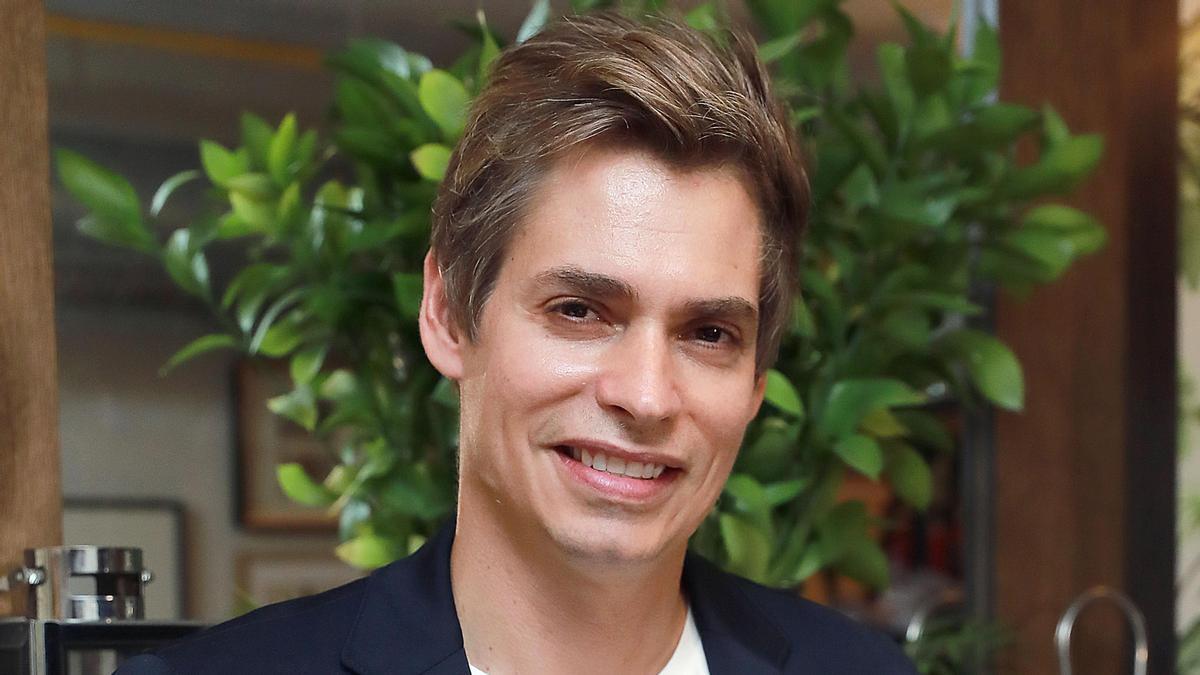 Carlos Baute, en una imagen de archivo
