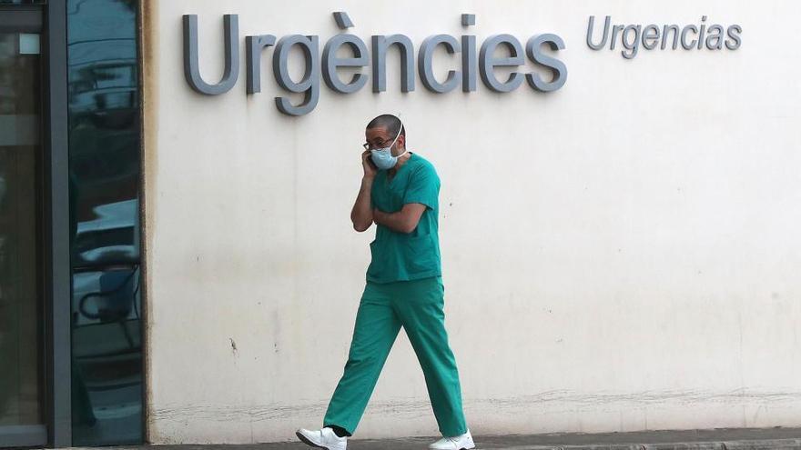 Los médicos residentes se declaran en huelga en toda la Comunitat Valenciana