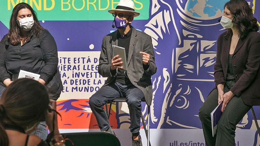 La ULL refuerza  su apuesta por la internacionalización del alumnado