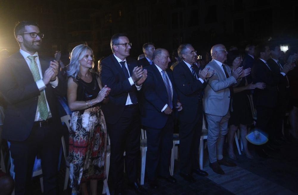 Pregón de la Feria de Murcia 2019
