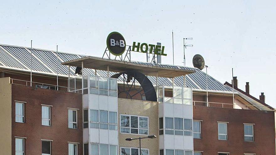 Hotel Valencia Vivir Allí Es Más Barato Que Alquilar Piso