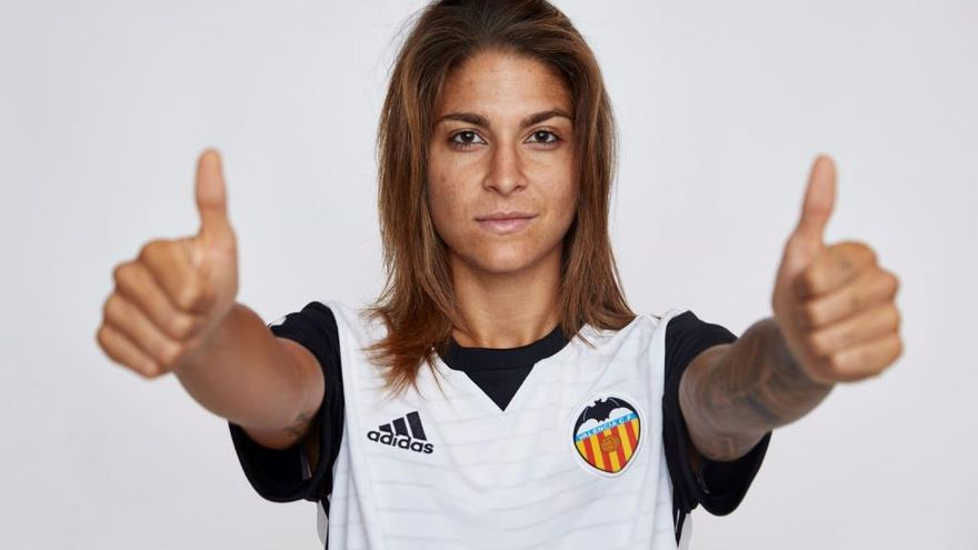 El Femenino ficha a Sandra Hernández, internacional Sub 19