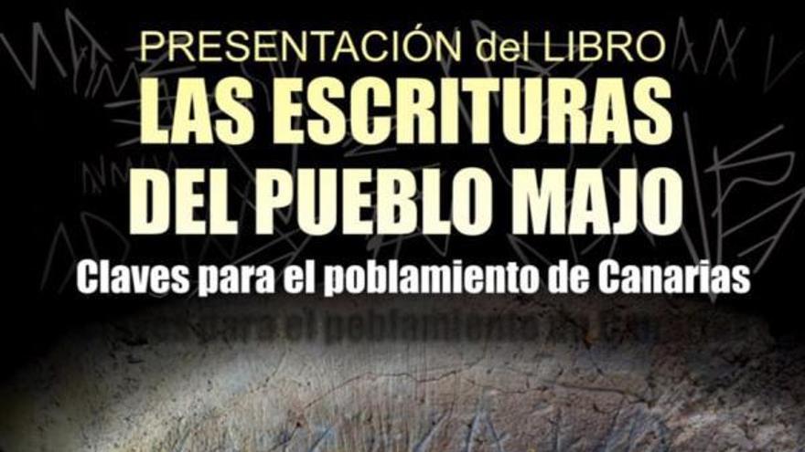 El Museo Benahoarita acoge la presentación de 'Las escrituras del Pueblo Maho'