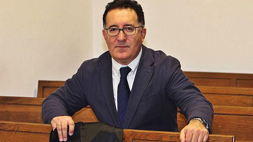 El juez Piña consulta al TSXG si debe apartarse del caso del 10% por una recusación previa de Áurea Soto