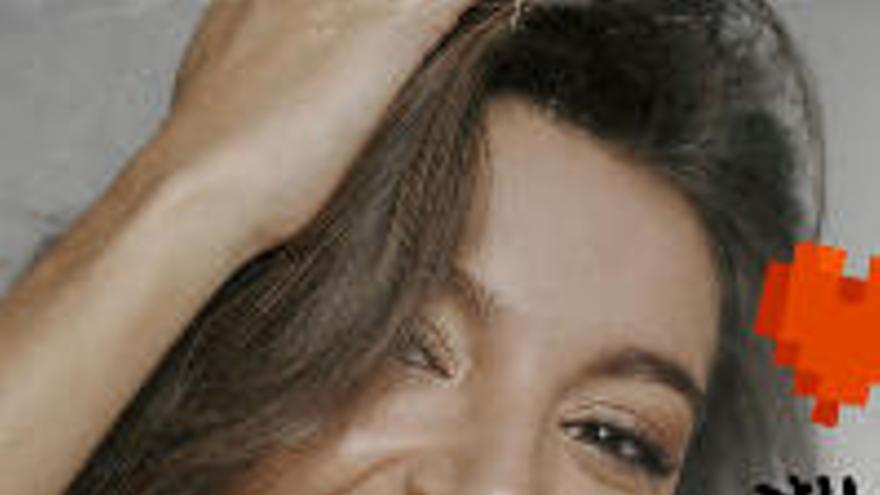 La tinerfeña Ana Guerra estrena 'Tarde o Temprano'
