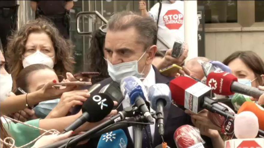 """José Manuel Franco: """"No había ningún elemento para prohibir el 8-M"""""""
