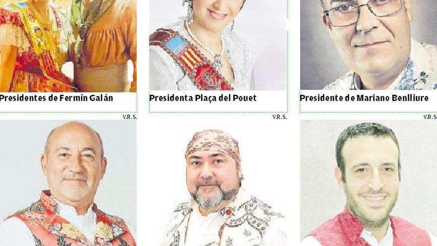 Burjassot configura sus cuadros de honor para 2020