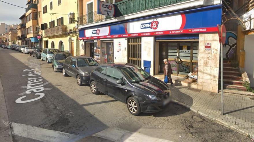 So geht die Rolex-Bande auf Mallorca vor: Ein Überfallopfer berichtet