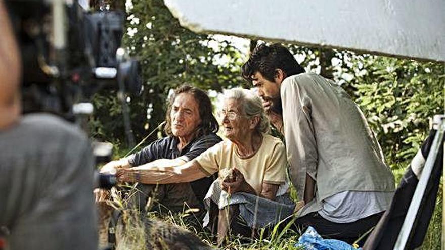 'O que arde', del coruñés Oliver Laxe, opta al Goya a mejor película del año