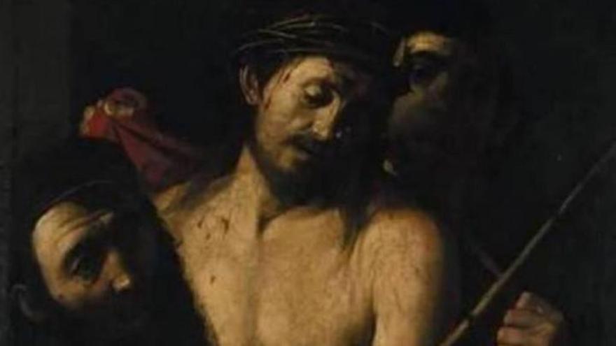 El supuesto Caravaggio del Prado sigue adelante para su declaración como Bien de Interés Cultural