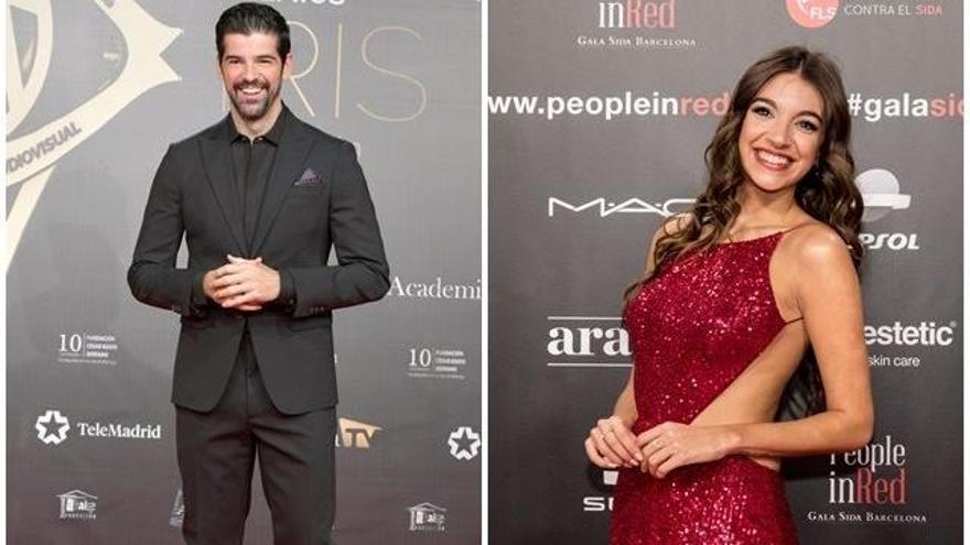 Miguel Ángel Muñoz y Ana Guerra rompen su relación