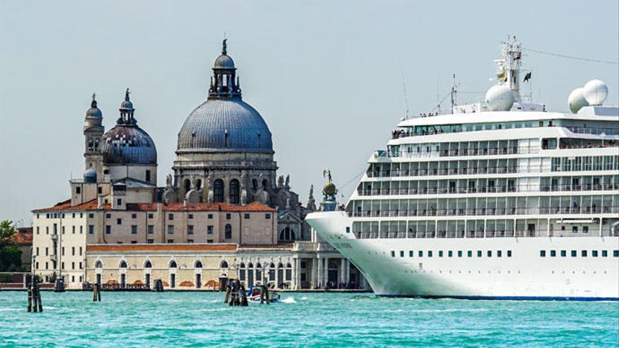 Venècia i altres destinacions turístiques que poden desaparèixer