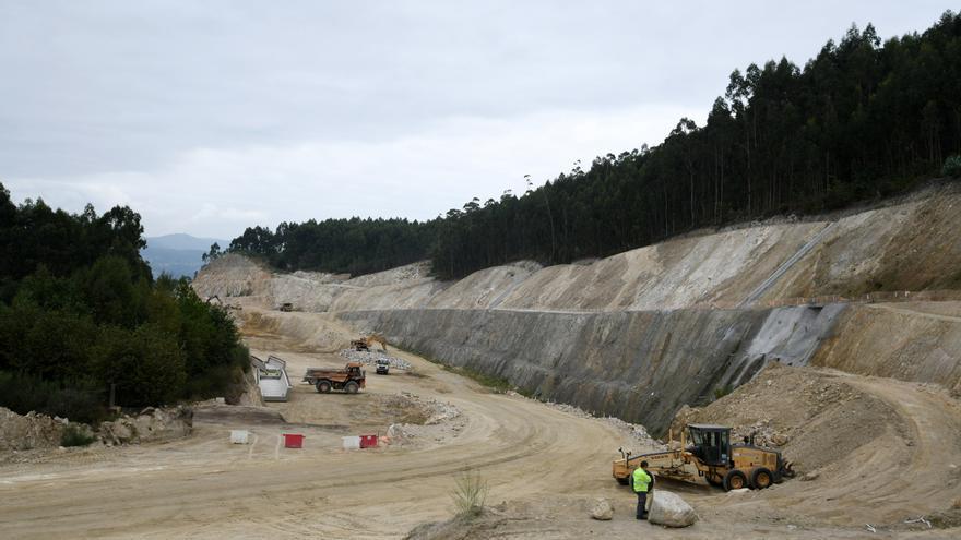 El balance de obras del Estado en Pontevedra: la previsión de 27 millones y solo un 20% ejecutado