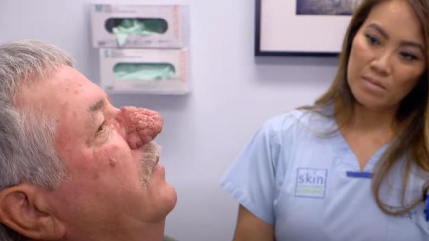 Los casos más sorprendentes de la doctora Lee, la dermatóloga que triunfa en televisión