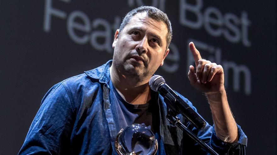 Una película del rumano Radu Jude conquista el Oso de Oro de la Berlinale 2021