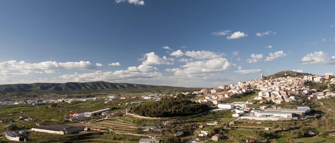 El objetivo es mejorar la gestión urbanística del patrimonio rural