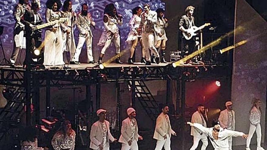 'For Ever' rinde homenaje a la música  y la filosofía de vida del Rey del Pop