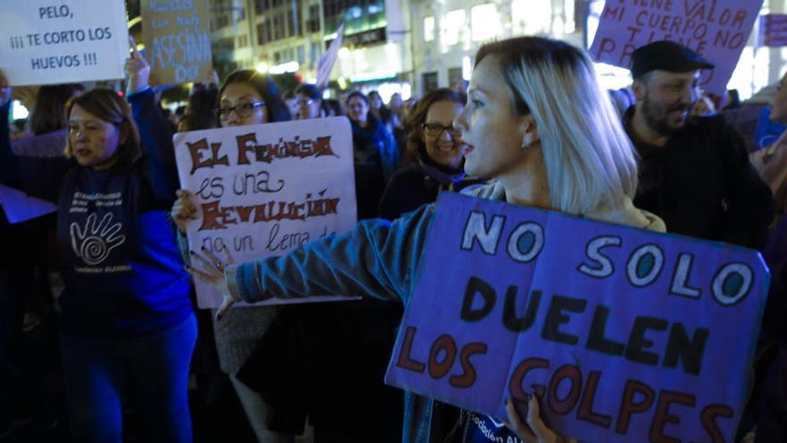 El Gobierno confirma el asesinato machista de una mujer de 44 años en Cádiz