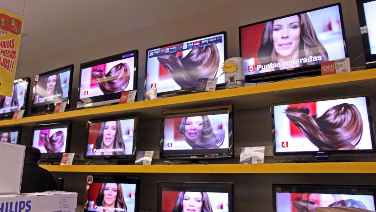 Nuevos cambios en las frecuencias de TDT de Mallorca e Ibiza