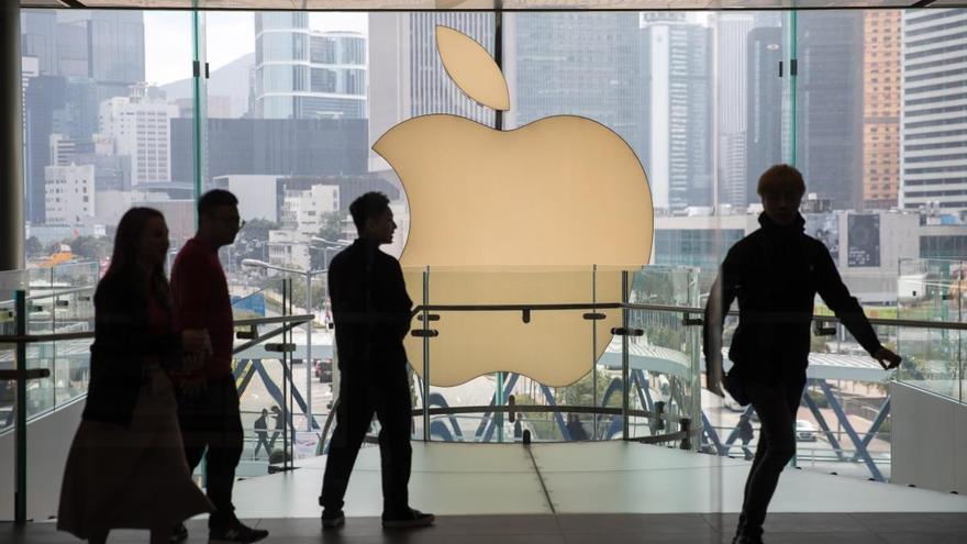 Apple ya trabaja en dos móviles plegables para 2022