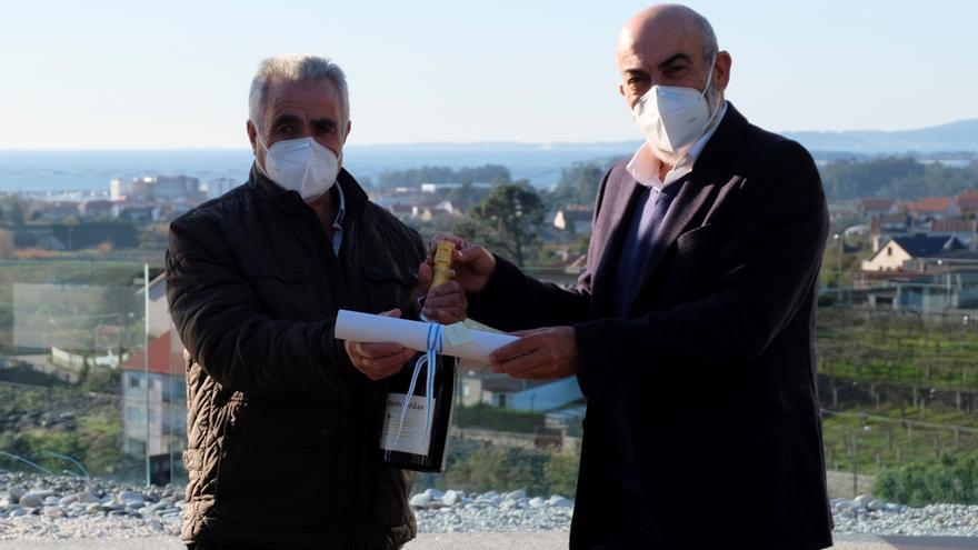 La gestión responsable del viñedo tiene premio