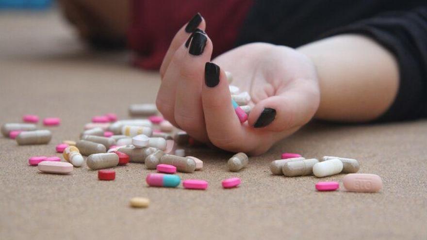 La pandemia aumenta la demanda de antidepresivos y reduce la de antibióticos