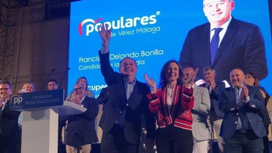 El PP prepara un calendario para reunirse con todas las fuerzas políticas en Vélez