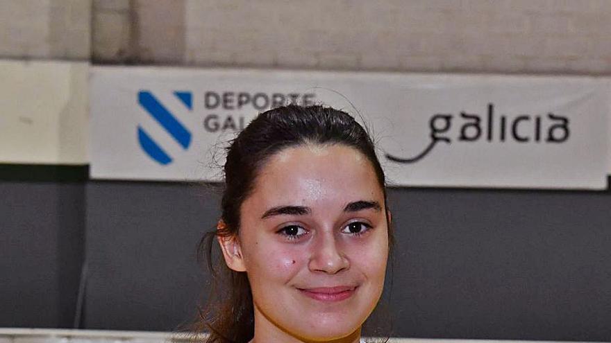 """Lara Yáñez: """"Ya nos merecíamos la victoria"""""""