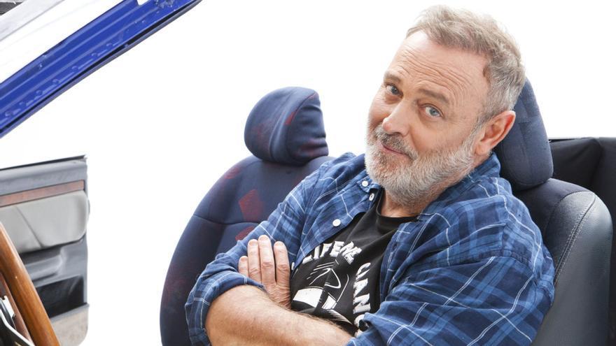 Aplazado el espectáculo de Pablo Carbonell en Benavente, para el 29 de mayo