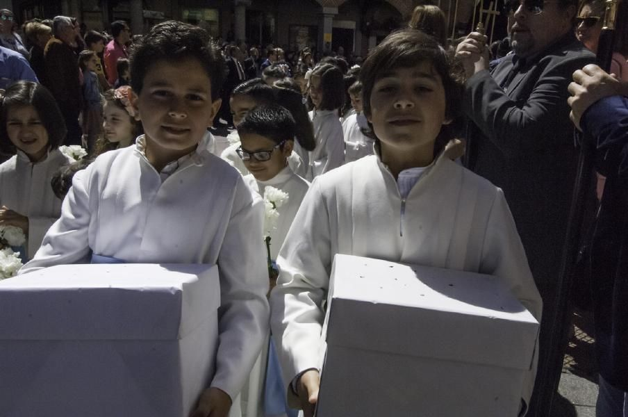 Procesión de Cristo Resucitado