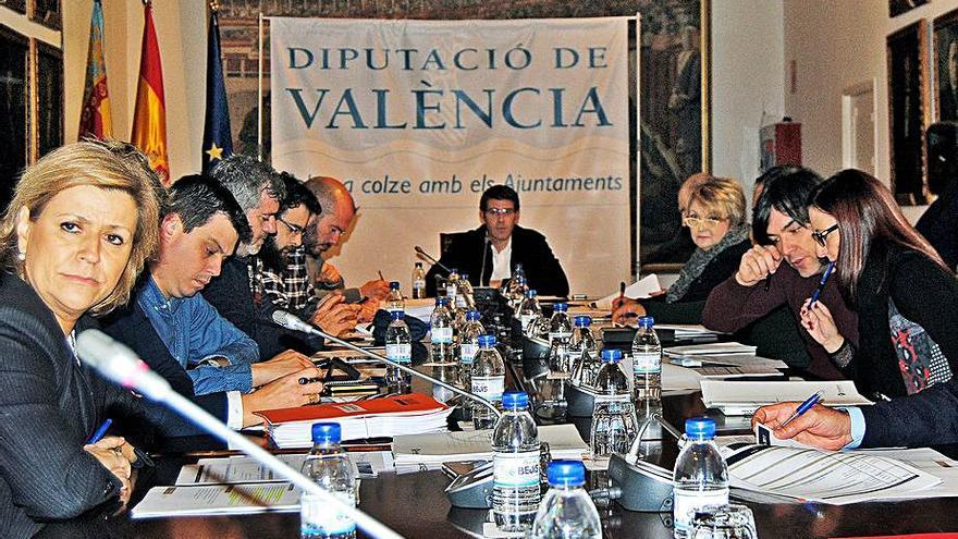 La Fiscalía sigue con Alquería y pide la lista de asesores de 2015 a 2019