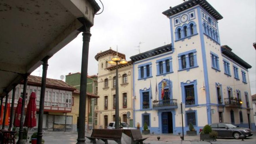 Grado destina 863.000 euros de su remanente a la obra del centro cultural
