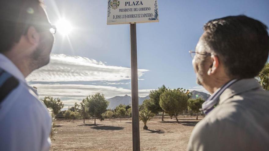 Cox destinará 300.000 euros anuales a la conservación de sus zonas verdes