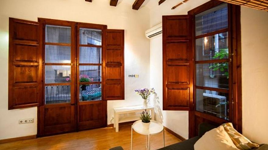 Santa Eugènia et sorprendrà amb aquests pisos en venda