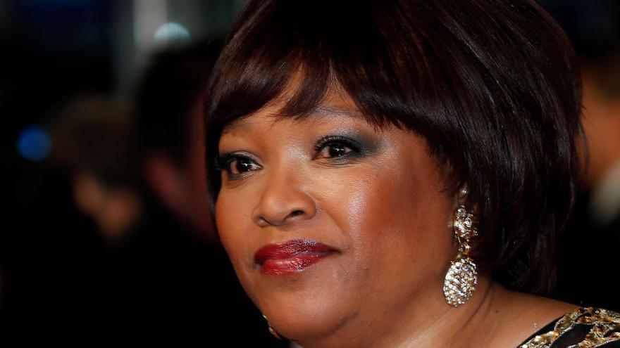 Muere a los 59 años Zindzi Mandela, hija menor de Nelson Mandela