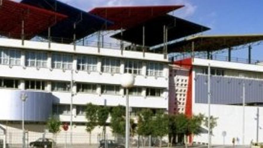 Centre Cultural Martorell