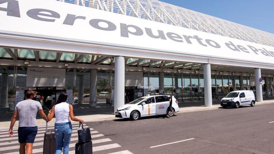 Mallorca-Reisende von Schweizer Quarantäne ausgenommen
