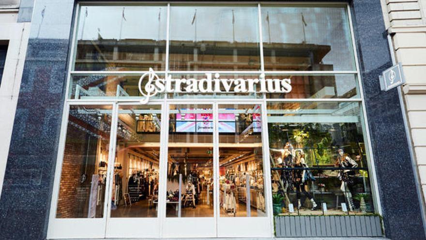 El TSXG avala el cambio de turnos en Stradivarius por las medidas para prevenir el coronavirus