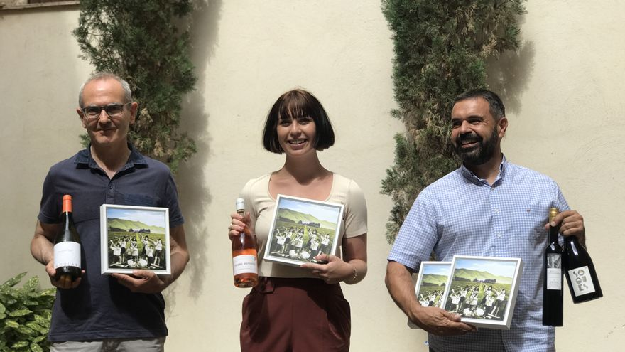 Arrels del Vi premia els millors vins de la DO Empordà