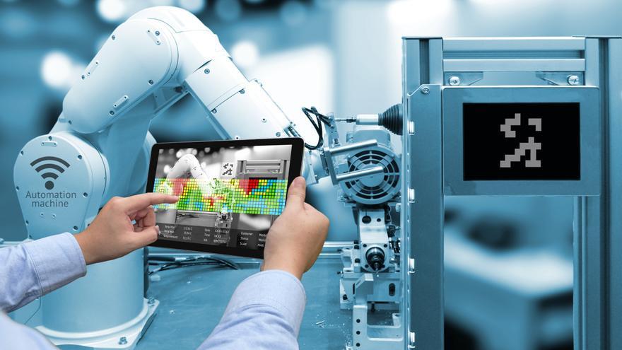 Nuevos retos en la Industria 5.0