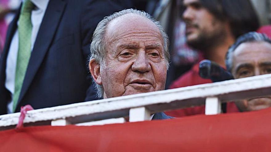 El rey Juan Carlos I tendrá su propia 'The crown' a la española
